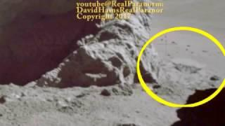 Real Or Fake ? Crab People Filmed During N.A.S.A. 1969 American Apollo Mission Mission