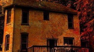 Sallie House...A Haunting, Best Evidence Captured on Camera