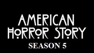 """NEW American Horror Story Season 5 """"The Hotel Cecil"""" Real Story"""