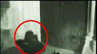 Extreme Real DEMON Attack Caught On Tape! SCARY Ghost Videos