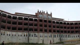 Waverly Hills Asylum - Death Tunnel EVPS