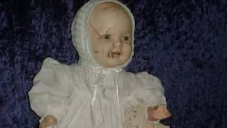 True Story Of Haunted doll   Real Ghost Stories   ghost hunting  YouTube