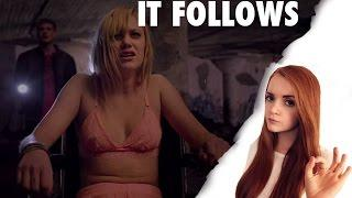 Honest Relateable Terror! - Review: It Follows