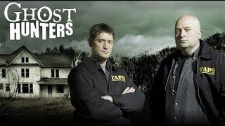 Ghost Hunters 02 14   Ghost Hunters Halloween Special