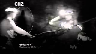 "Ghost Mine: ""Vengeful Spirit"" Preview | S1E3 | Syfy"
