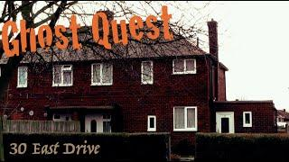 30 East Drive Pontefract - Ghost Hunting - Ghost Quest