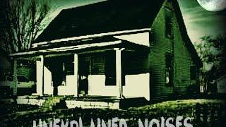 "NEW Real Life Paranormal Activity ""Unexplained Noises"" Episode 4 Season 3"
