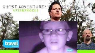 Ghost Adventures Aftershocks   Episode 9   S01E09