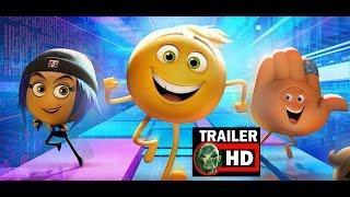 EMOTICONES - Emojis - La película - Trailer Doblado Español Latino - oficial trailer FULL HD 2017