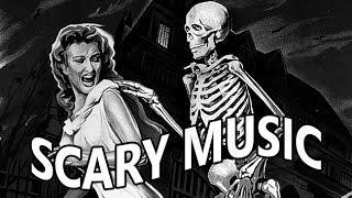 Halloween Party Trick or Treat Music (3 hours) Truco o invitación del fiesta de Halloween de lamúsic