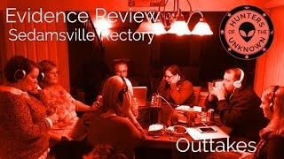 Evidence Review - Outtakes
