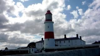 Top 10 Lighthouses Surrounded By Spooky Legends!! Popular Ghost Videos | Documentary