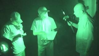 Wolfe Manor Live 2009 Halloween Special w/ APRA Paranormal Investigation