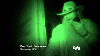 "Deep South Paranormal: ""Til Death Do Us Part"" Sneak Peek 