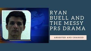 Ryan Buell Gets Arrested & PRS Drama