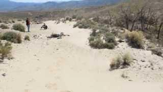"""Johntown NV and Gold Canyon - Part 3 """"Sands Of Time"""""""