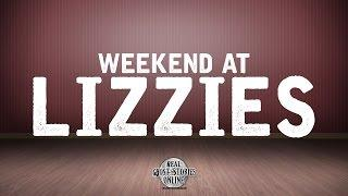 Weekend At Lizzies | Ghost Stories, Paranormal, Supernatural, Hauntings, Horror