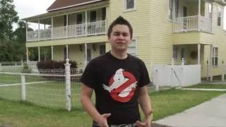 Throwback Video | Paranormal Encounters Episode 2