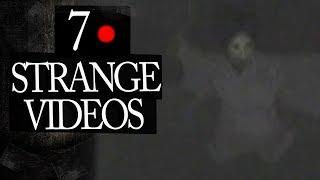 7 Mysterious Asian Videos Caught On Tape
