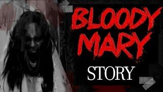 Bloody Mary - The Real Bloody Mary Story