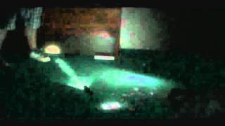 "Mountain VIew Lodge ""Flashlight Trick"""