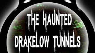 Haunted Drakelow Tunnels Ghost Evidence