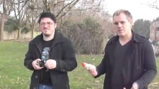 ▶ Paranormal Wales equipment   YouTube 360p