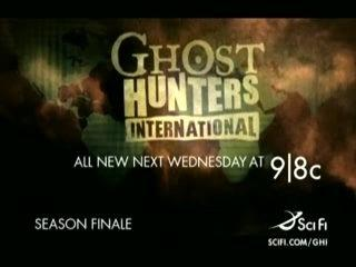 GHI GHOST HUNTERS INTERNATIONAL ▪ S01·E06 |3·3|