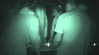 Fort Horsted ghost hunt, Chatham, Kent - 21st September 2013