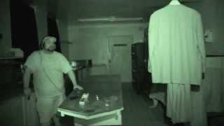 Haunted Rolling Hills Asylum with The Ghost Detectives S4EP3&4