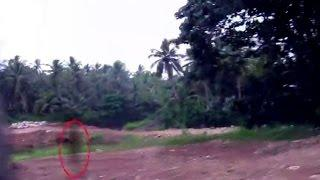 Shadow Caught On Camera From A Haunted Road | Real Ghost Scary Haunted Videos | Ghost Sighting