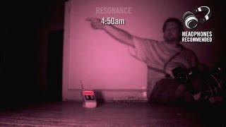 Trans-Allegheny Lunatic Asylum: Paranormal Activity in Ward V: 09.06.14