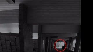 Paranormal Activity Caught On CCTV Camera | Ghostly Shadow Caught On Camera | Real Ghost Videos
