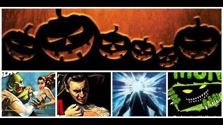 Monster Men Ep. 112: Halloween Special - Our Favorite Horror Movies