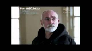 Haunted Collector -- Temporada 2 -- Episodio 5
