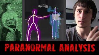 EVP, Kinect and Para Rem | Discussion and Analysis | Real Paranormal Activity Part 43.4