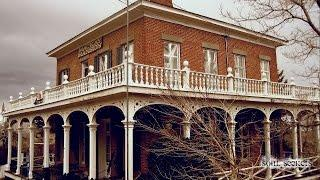 SOUL SEEKERS- Mackay Mansion Virginia City, NV Episode 6 (August, 2014) -MY FORMER SHOW