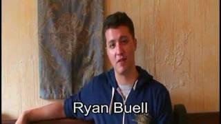 LWL 54 - Ryan Buell, Pt 1