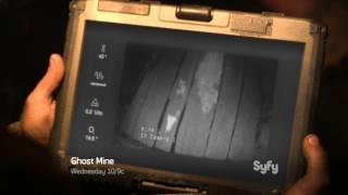 "Ghost Mine: ""Town-Wide Terror"" Preview 