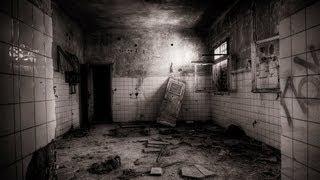 Σανατόριο Παρνηθας Sanatorium abandoned urban exploration