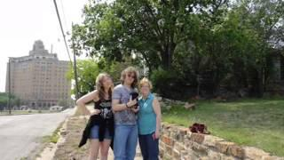 Haunted Hill House Investigation EVP