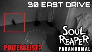 Genuine Poltergeist Activity Captured On Camera At 30 East Drive Pontefract