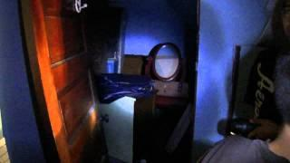 Paranormal Investigation  - The Haunted Attic