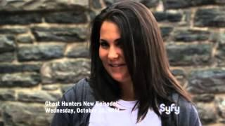"Ghost Hunters ""Darker Learning"" Sneak Peek"