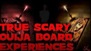 2 TRUE SCARY Ouija Board Experiences| SCARY Paranormal Stories From Reddit (TRUE SCARY Stories)
