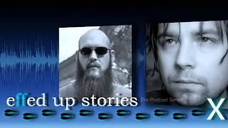 The Haunted Dibbuk Box with Jason Haxton. Part 1