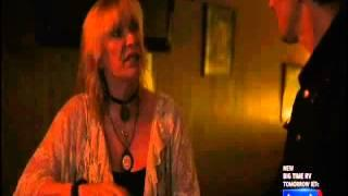 Patti Negri on GHOST ADVENTURES Haunted Hollywood episode