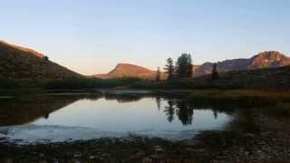 """Meiss and Round Lake - Part 12 """"Old Wood Fencing At Sunset"""""""