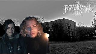THE GHOSTS OF YORKTOWN: RETURN TO THE MOST HAUNTED HOSPITAL IN TEXAS (Full Length Documentary 2018)