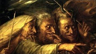 History Channel Documentary    -   Real Witches   History Of Real Life Witches